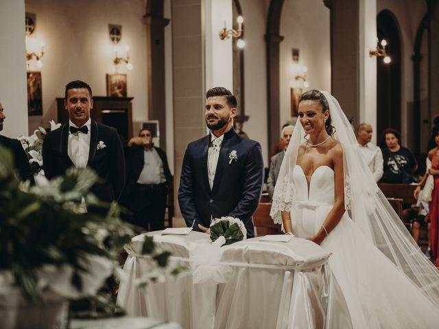 Il matrimonio di Sara e Andrea a Livorno, Livorno 27