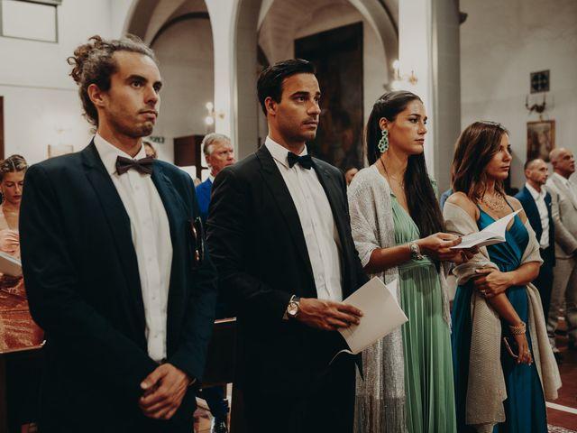 Il matrimonio di Sara e Andrea a Livorno, Livorno 28