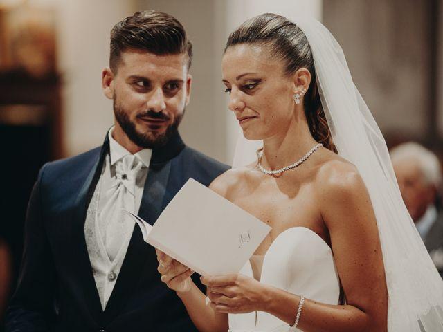 Il matrimonio di Sara e Andrea a Livorno, Livorno 29