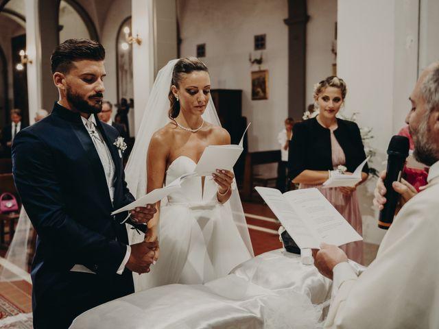 Il matrimonio di Sara e Andrea a Livorno, Livorno 30