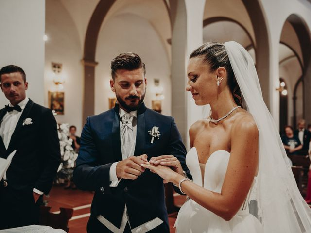 Il matrimonio di Sara e Andrea a Livorno, Livorno 31