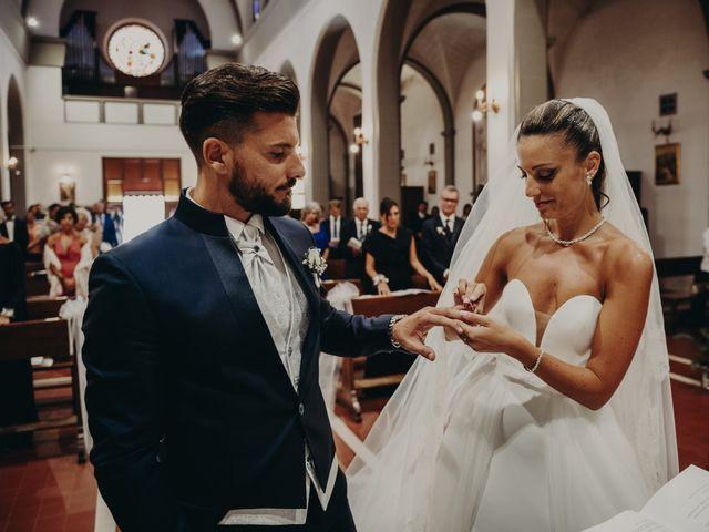 Il matrimonio di Sara e Andrea a Livorno, Livorno 32