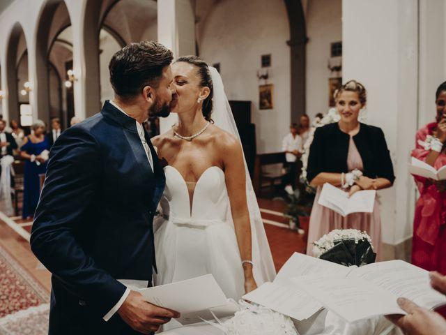 Il matrimonio di Sara e Andrea a Livorno, Livorno 33