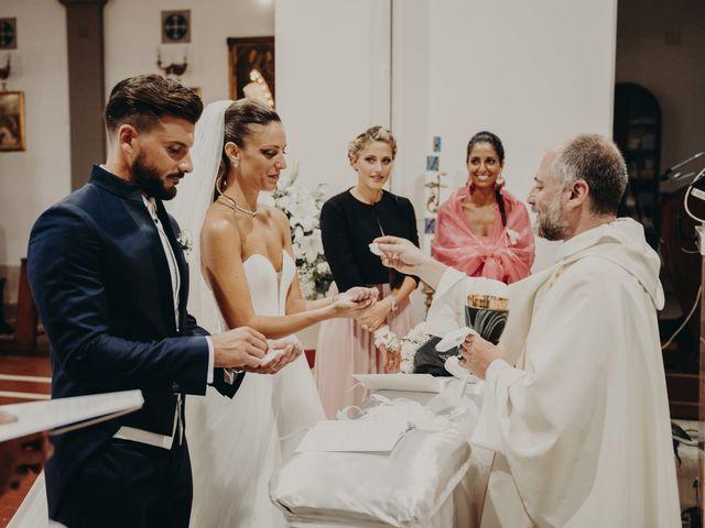Il matrimonio di Sara e Andrea a Livorno, Livorno 34