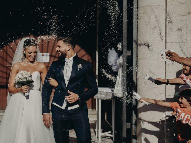Il matrimonio di Sara e Andrea a Livorno, Livorno 37