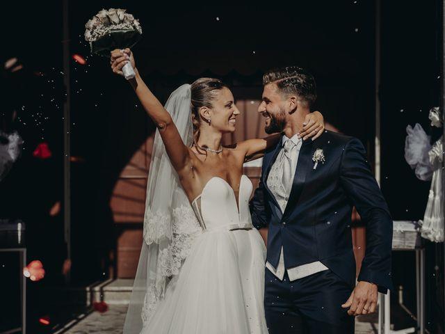 Il matrimonio di Sara e Andrea a Livorno, Livorno 38