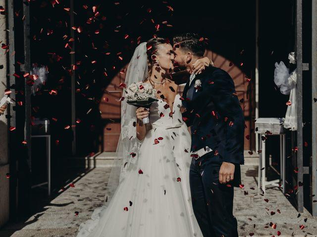Il matrimonio di Sara e Andrea a Livorno, Livorno 39