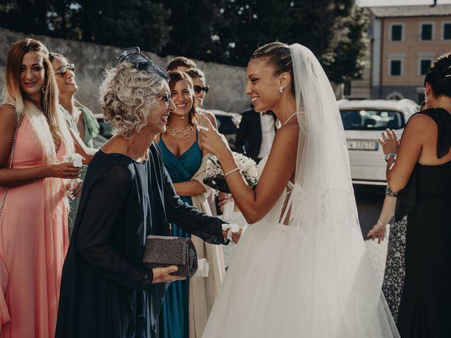Il matrimonio di Sara e Andrea a Livorno, Livorno 41