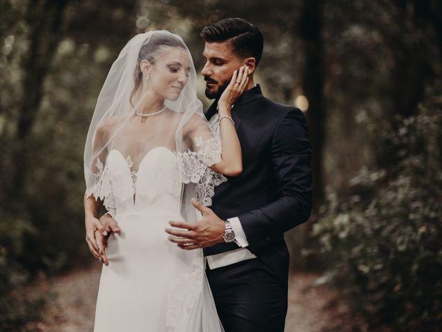 Il matrimonio di Sara e Andrea a Livorno, Livorno 46