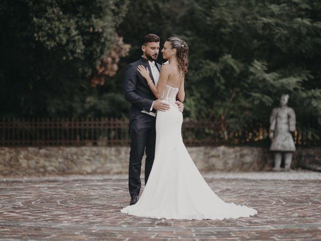 Il matrimonio di Sara e Andrea a Livorno, Livorno 48