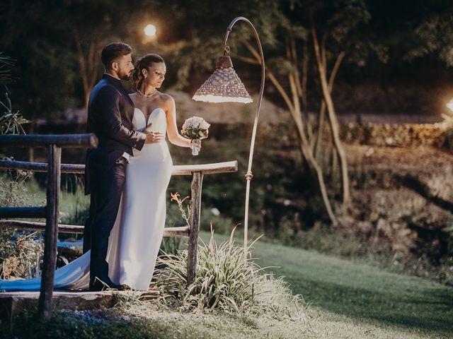 Il matrimonio di Sara e Andrea a Livorno, Livorno 51