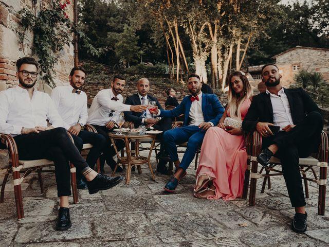 Il matrimonio di Sara e Andrea a Livorno, Livorno 55