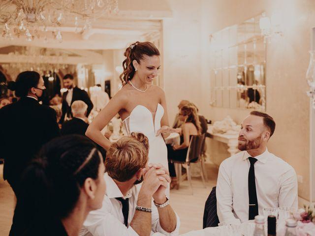 Il matrimonio di Sara e Andrea a Livorno, Livorno 59