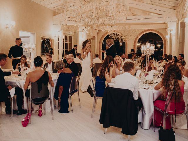 Il matrimonio di Sara e Andrea a Livorno, Livorno 61