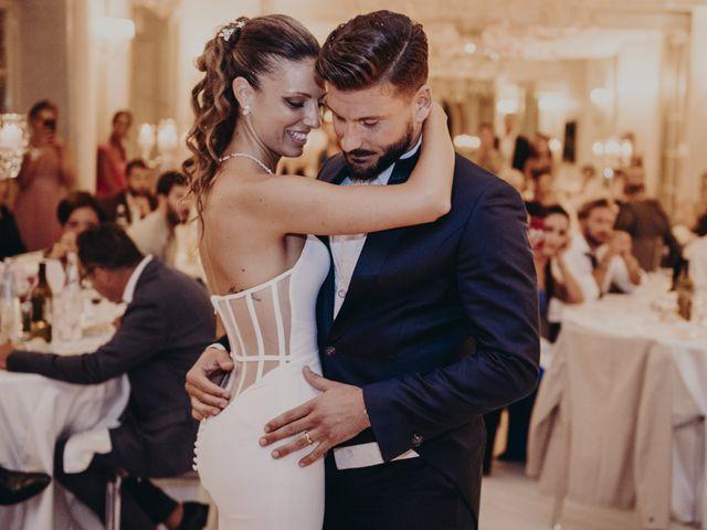 Il matrimonio di Sara e Andrea a Livorno, Livorno 62