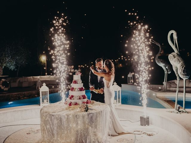 Il matrimonio di Sara e Andrea a Livorno, Livorno 64