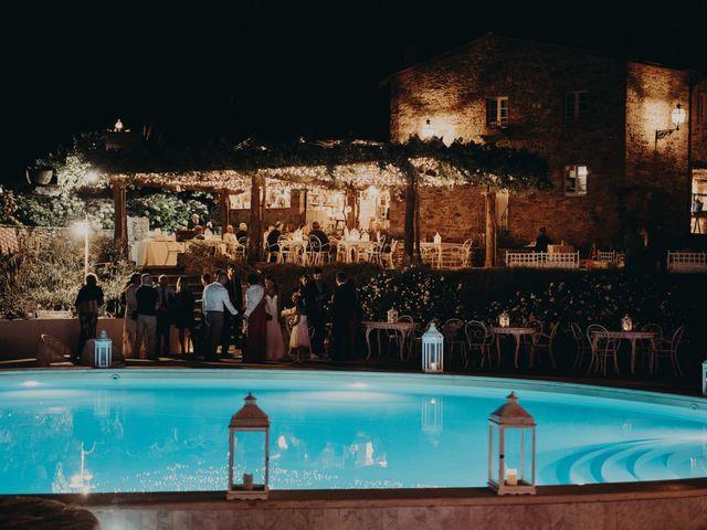 Il matrimonio di Sara e Andrea a Livorno, Livorno 70