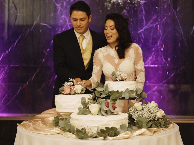 Il matrimonio di Santiago e Gabriela a Roma, Roma 3