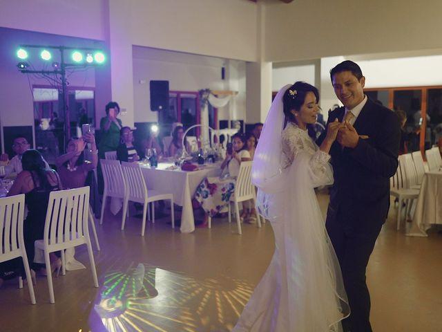 Il matrimonio di Santiago e Gabriela a Roma, Roma 4
