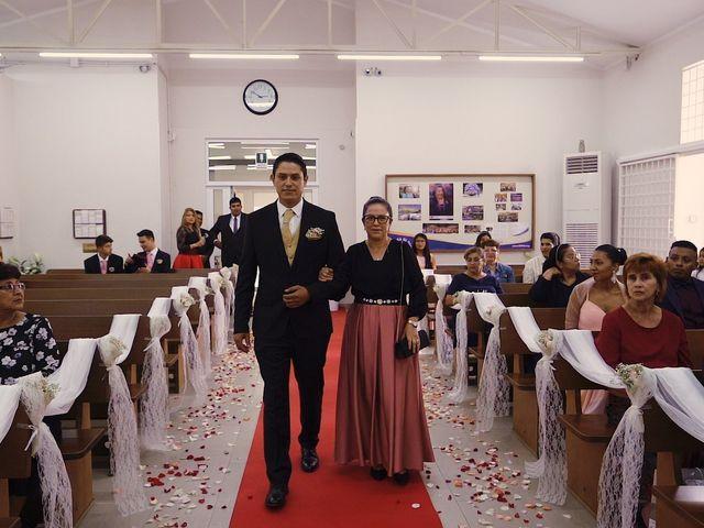 Il matrimonio di Santiago e Gabriela a Roma, Roma 5