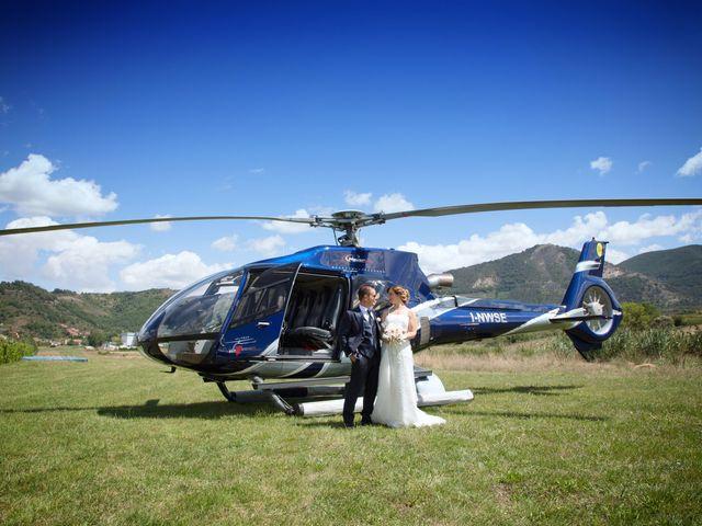 Le nozze di Michela e Mario