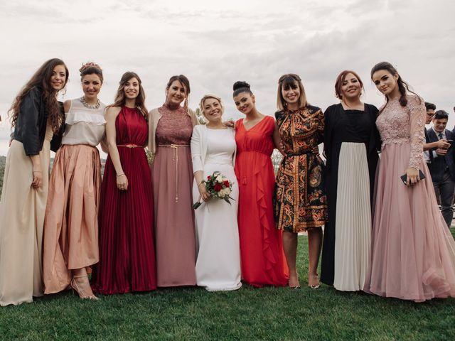 Il matrimonio di Ester  e Gioele  a Gradara, Pesaro - Urbino 6