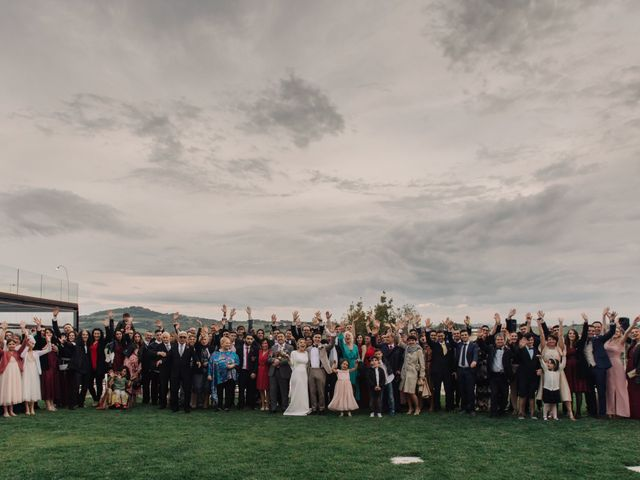 Il matrimonio di Ester  e Gioele  a Gradara, Pesaro - Urbino 1