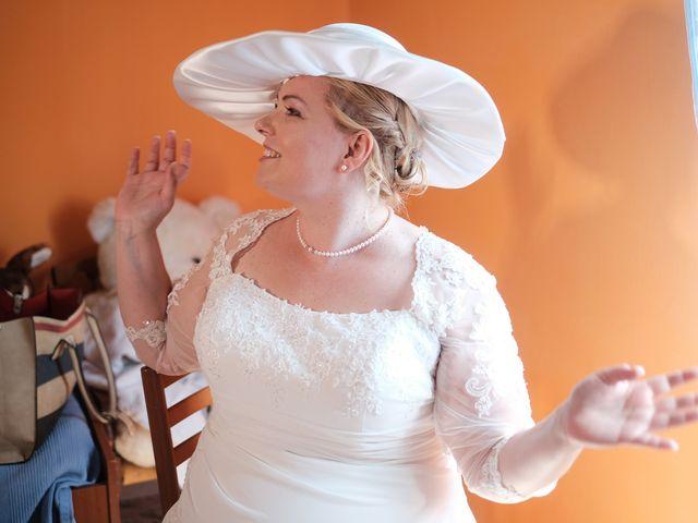 Il matrimonio di Cristina e Gerardo a Latina, Latina 6