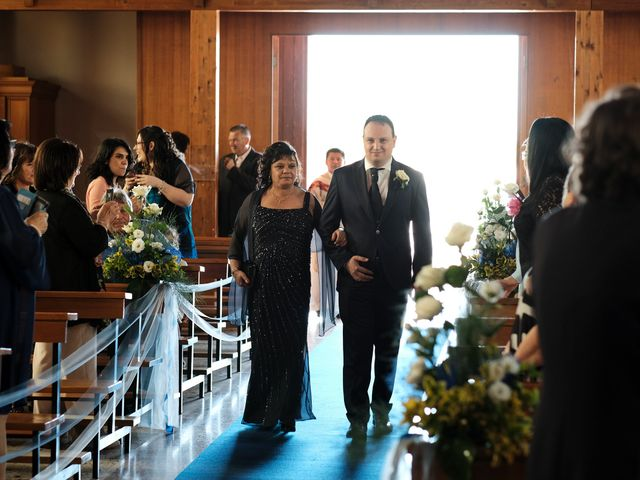 Il matrimonio di Cristina e Gerardo a Latina, Latina 9