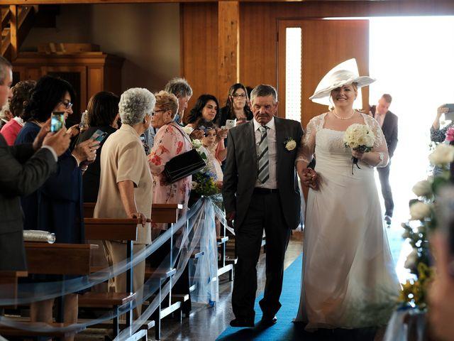 Il matrimonio di Cristina e Gerardo a Latina, Latina 10