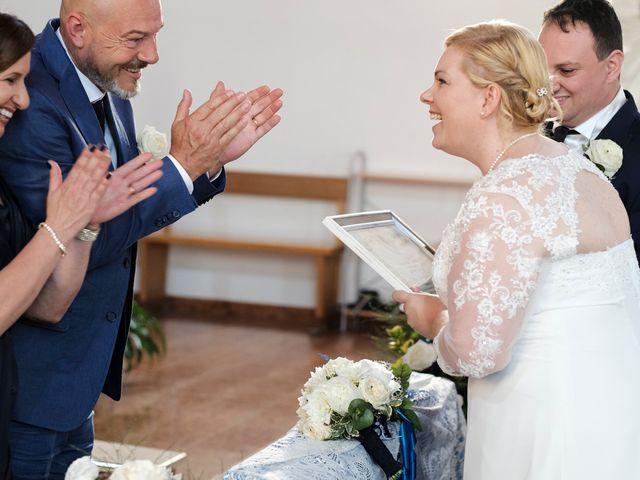 Il matrimonio di Cristina e Gerardo a Latina, Latina 13