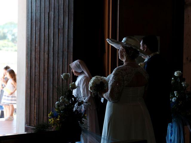 Il matrimonio di Cristina e Gerardo a Latina, Latina 14