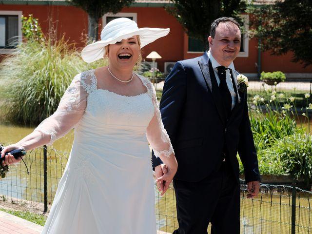 Il matrimonio di Cristina e Gerardo a Latina, Latina 15