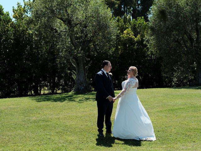 Il matrimonio di Cristina e Gerardo a Latina, Latina 18