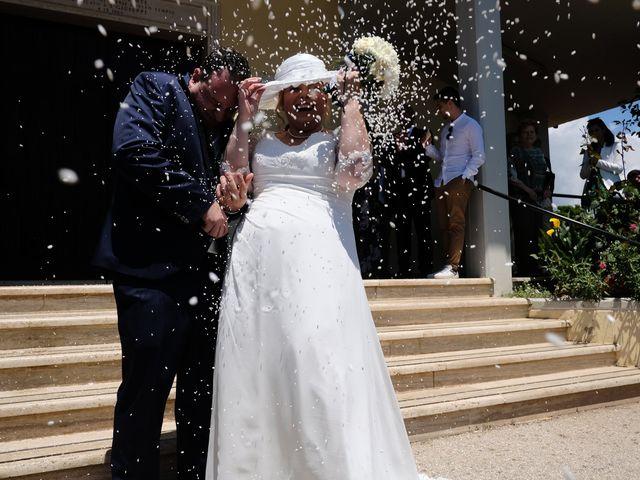 Il matrimonio di Cristina e Gerardo a Latina, Latina 19