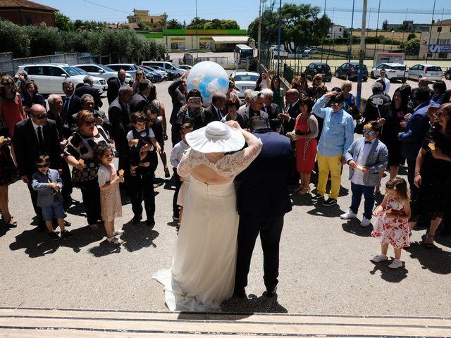 Il matrimonio di Cristina e Gerardo a Latina, Latina 20