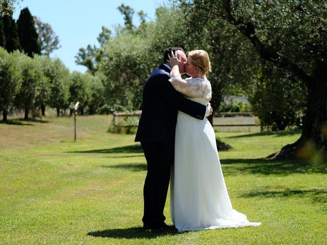 Il matrimonio di Cristina e Gerardo a Latina, Latina 21