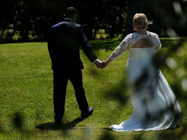 Il matrimonio di Cristina e Gerardo a Latina, Latina 22