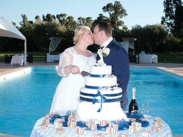 Il matrimonio di Cristina e Gerardo a Latina, Latina 30