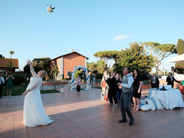 Il matrimonio di Cristina e Gerardo a Latina, Latina 31