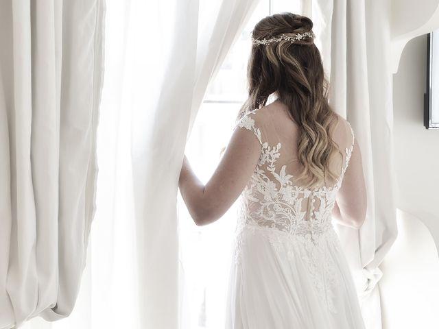 Il matrimonio di Serena e Alex a Maiori, Salerno 1