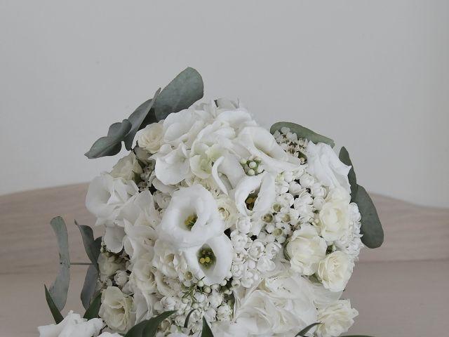 Il matrimonio di Serena e Alex a Maiori, Salerno 9