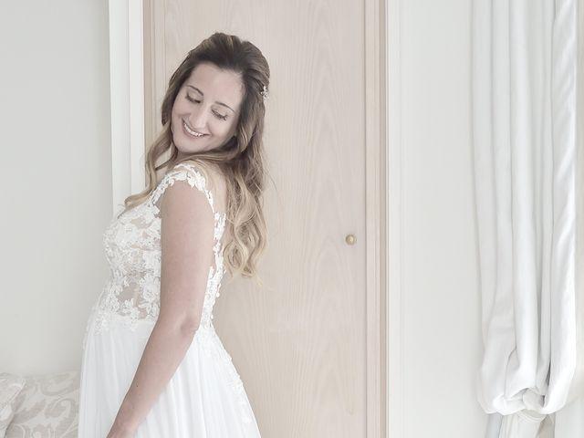 Il matrimonio di Serena e Alex a Maiori, Salerno 10