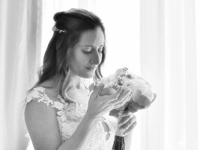 Il matrimonio di Serena e Alex a Maiori, Salerno 11