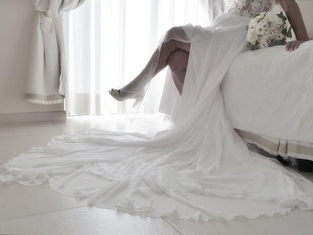 Il matrimonio di Serena e Alex a Maiori, Salerno 2