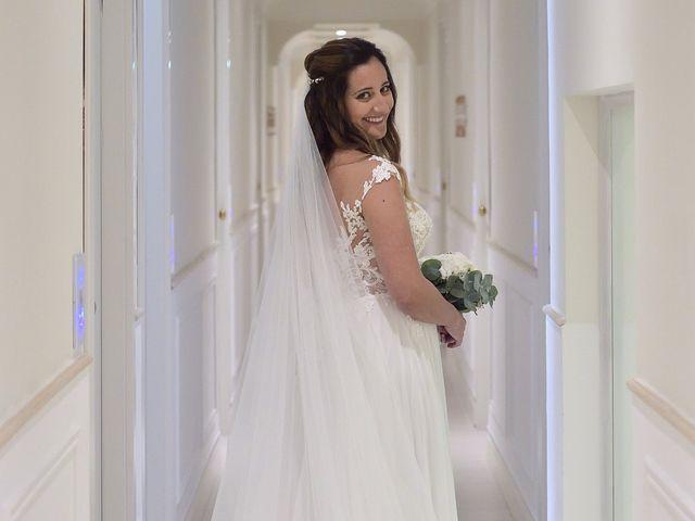 Il matrimonio di Serena e Alex a Maiori, Salerno 13