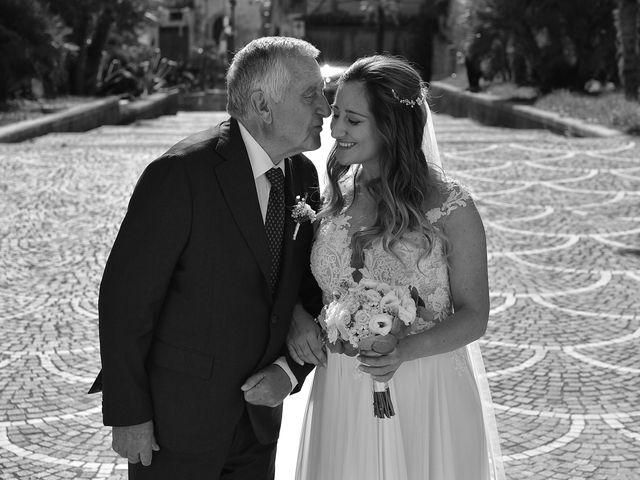 Il matrimonio di Serena e Alex a Maiori, Salerno 15