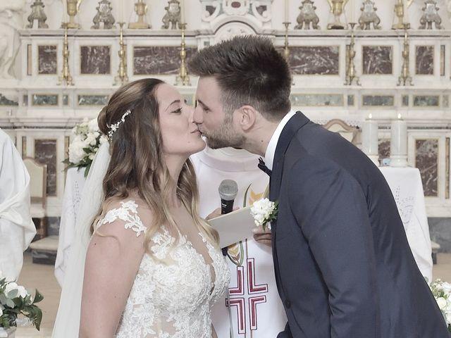Il matrimonio di Serena e Alex a Maiori, Salerno 22