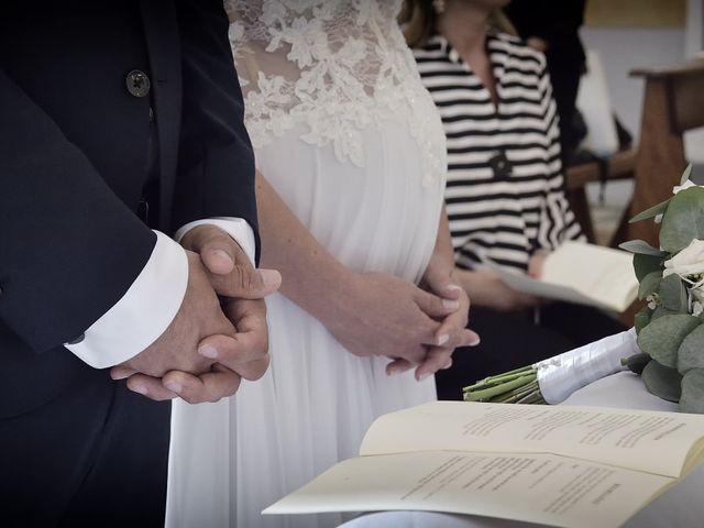 Il matrimonio di Serena e Alex a Maiori, Salerno 24
