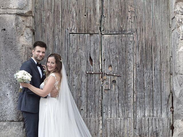 Il matrimonio di Serena e Alex a Maiori, Salerno 30